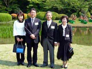 江田五月 活動日誌 2007年4月26日