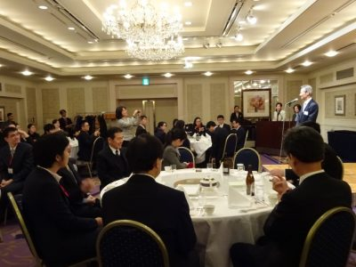 1月16日、研修所クラス会、石橋さんら、中国青年歓迎会、真珠会 – 江田五月 江田五月新たな出発