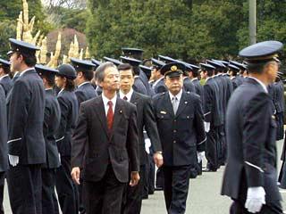江田五月 活動日誌 2008年1月18日