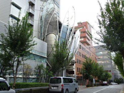 都営地下鉄飯田橋駅入口