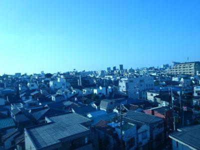 午後の東京